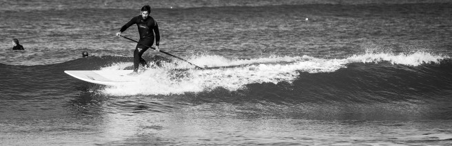 Board and Water-1