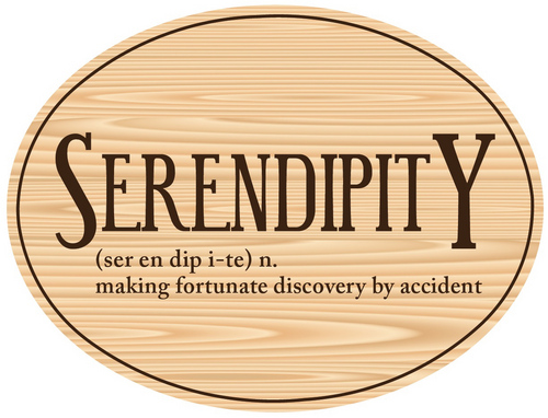 Serendipity_sign